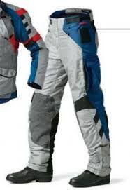 Resultado de imagen para pantalones de motociclista