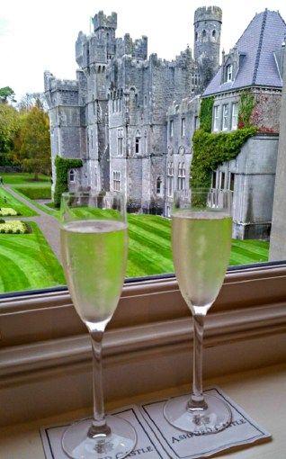 Family Castle Hotels of Ireland