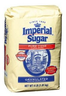 Sugar for the lawn?  Ive got to try this!
