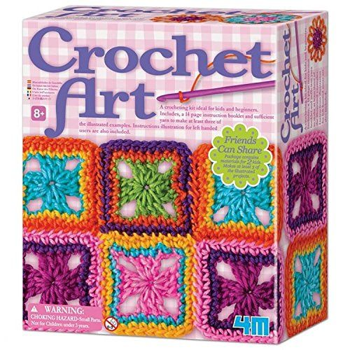 Crochet Art * For more information, visit image link.Note:It is affiliate link to Amazon.