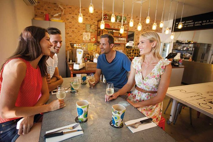 14 of the best Airlie Beach restaurants and cafes, Whitsundays, Queensland