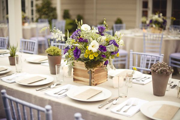1000 Id Es Sur Le Th Me Centres De Table En Bois Sur Pinterest D Corations De Table De Mariage