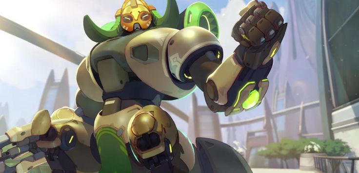 Orisa will arrive in Overwatch on March 21 on all platforms: After stating that Orisa needed a little more time in the Overwatch PTR to…