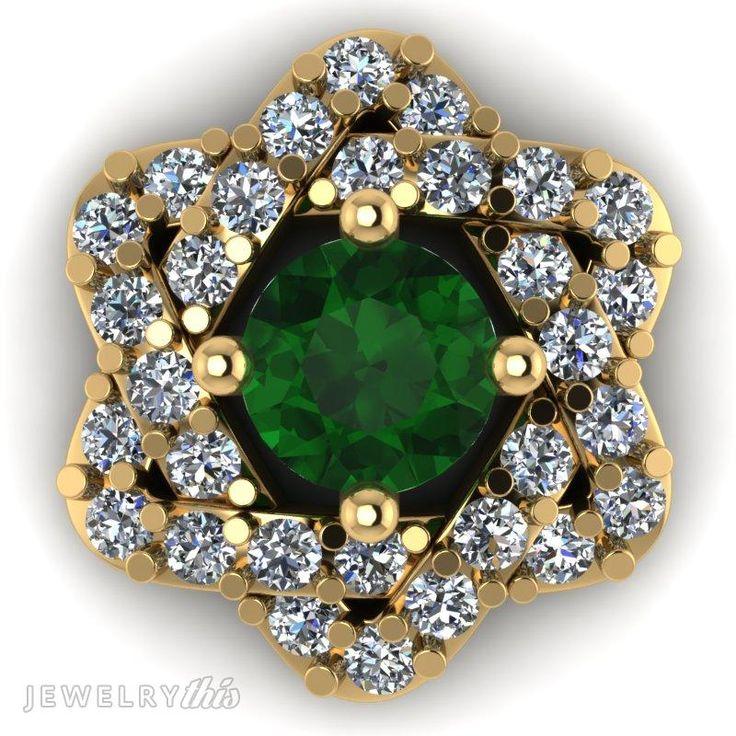 188 Best 3D Jewelry Pendant Designs Images On Pinterest