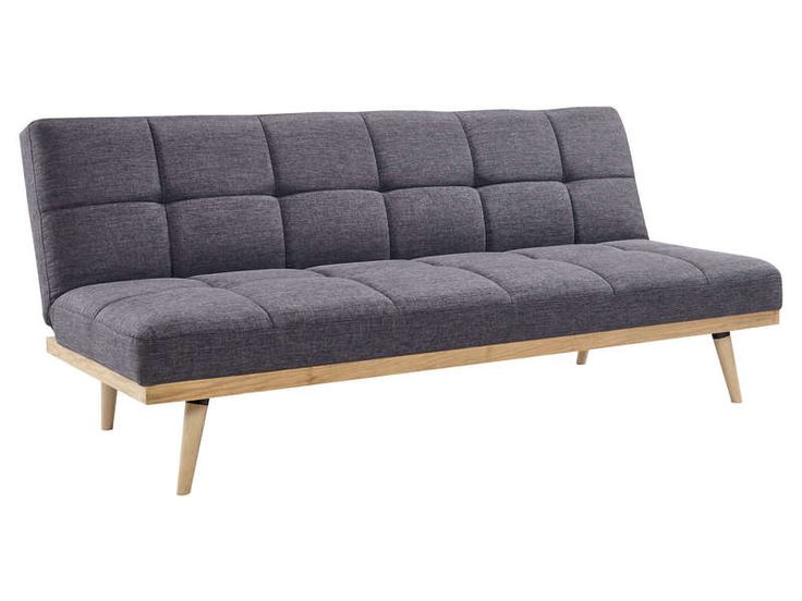 1000 id es propos de canap lit pas cher sur pinterest. Black Bedroom Furniture Sets. Home Design Ideas