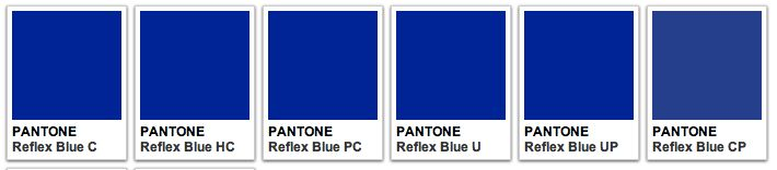 pantone reflex blue carousel pinterest pantone and blue. Black Bedroom Furniture Sets. Home Design Ideas