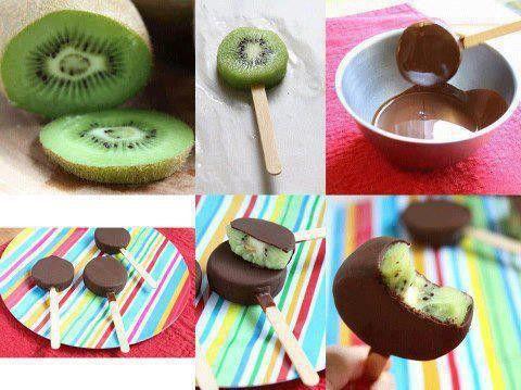 Heerlijk gezonde traktatie met hoog cacao gehalte voor kids o... on Twitpic
