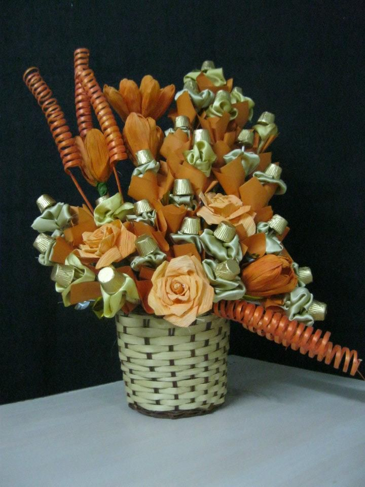 Cake Decor Pune : Order Special Chocolate Bouquets from Modern Cakes in Pune ...
