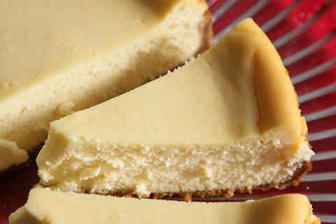 Eggnog Cheesecake...Combining two of Adam's favorite things...I might have to surprise him with it this Christmas :)