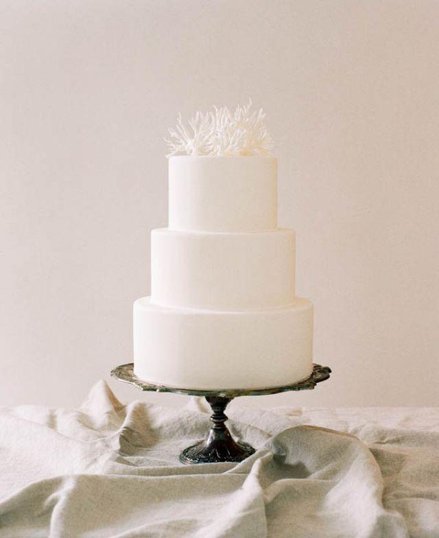 Moderne bruidstaarten | ThePerfectWedding.nl