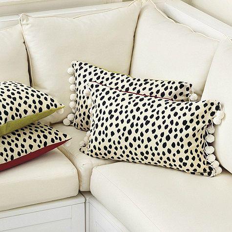 Dodie pom pom pillow decor pillowsdecorative