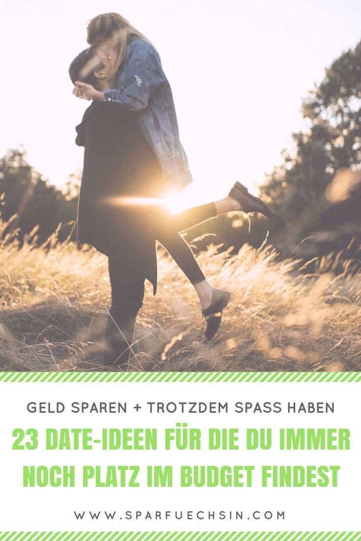 23 Date-Ideen für die Du immer Platz im Budget ha…