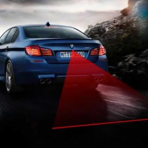 Araç Arka Lazer Fren Sis Lambası Yağmurlu ve sisli havalarda artan kaza risklerini Araç Arka Fren Sis Lambası ile azaltabilir,…