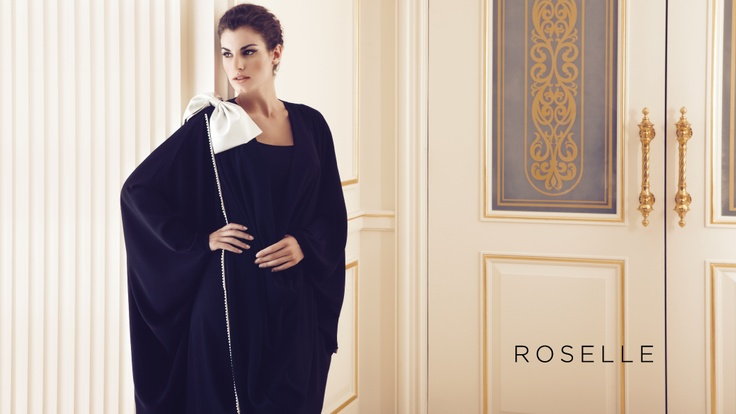 Roselle SS12 Collection