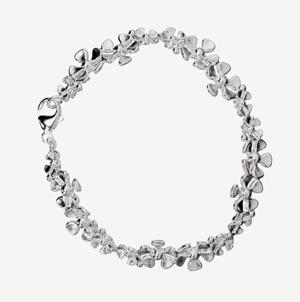 Lumoava ~Tuomi #Bracelet by Carina Blomqvist.   Lumoava.fi