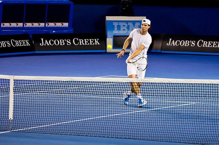Apuesta Tenis: Nadal buscará ganar su primer título en Miami, haz tu apuesta con William Hill