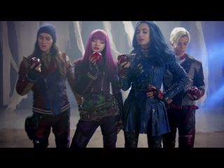 Watch Descendants 2 on the Disney Channel! Watch all Descendants music videos here: http://www.empowr.com/dbavydb Sign up and get $ 20