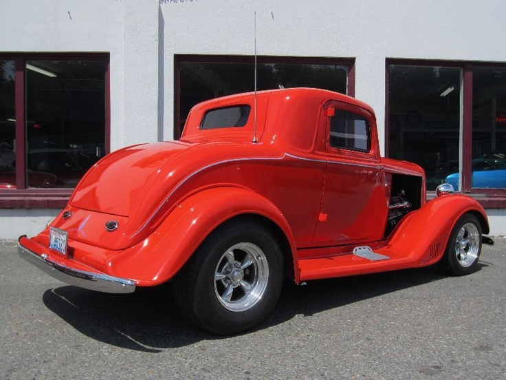 Craigslist 1934 Ford   Autos Post