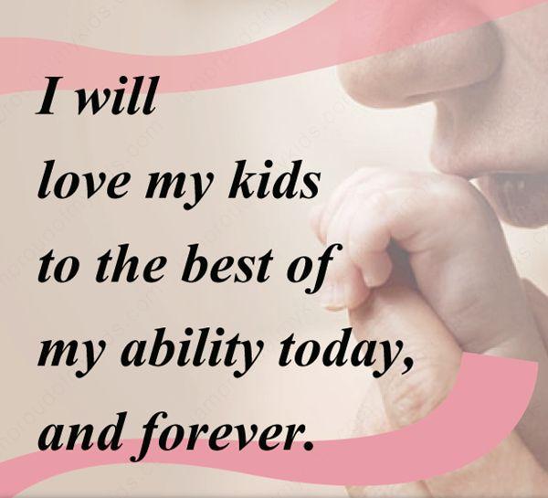 10 love my children quotes on pinterest my children