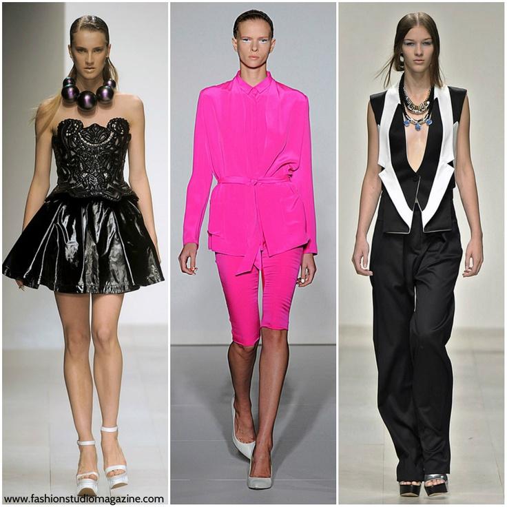 Day 1  http://www.fashionstudiomagazine.com/2012/09/london-fashion-week-ss-2103-day-1.html