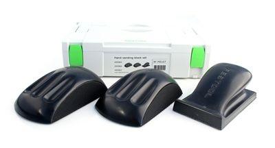Festool HSK-SET Sanding Block Set