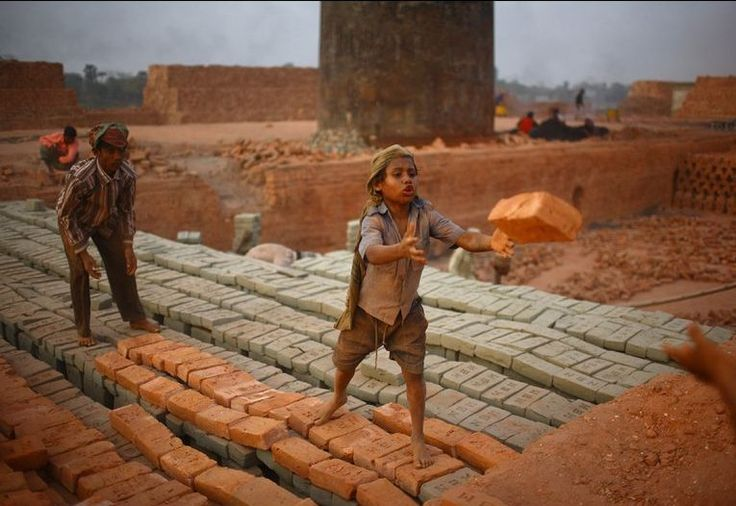 child labour in bangladesh industry Icf international conducted this study of child labor and forced child labor in informal garment production in bangladesh, using a mixed research methods approach based on the supply chain methodology (scm.