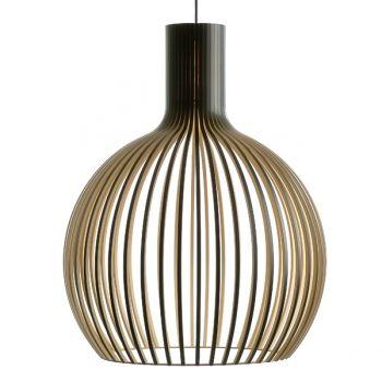Octo 4240 lamp, black