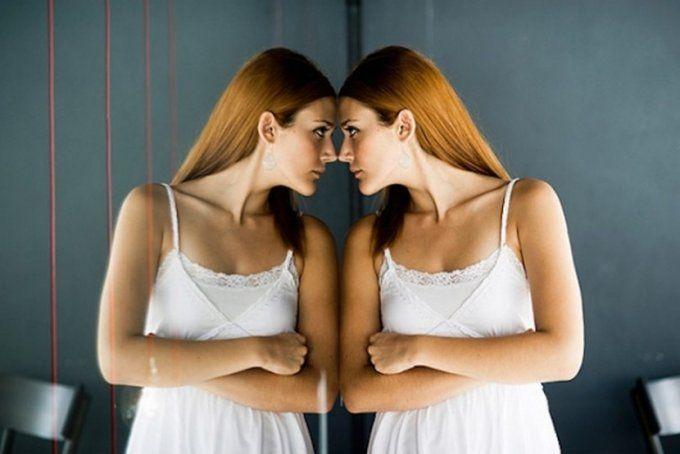 Apró hazugságok magadnak, önámítás... El sem hiszed, milyen sok van