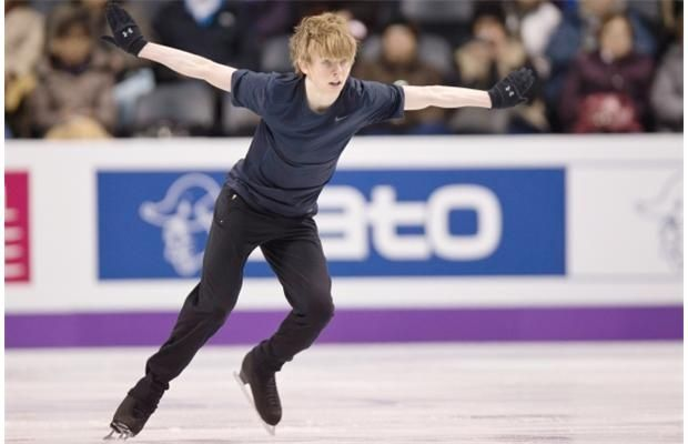 Kevin Reynolds is my live ...<3