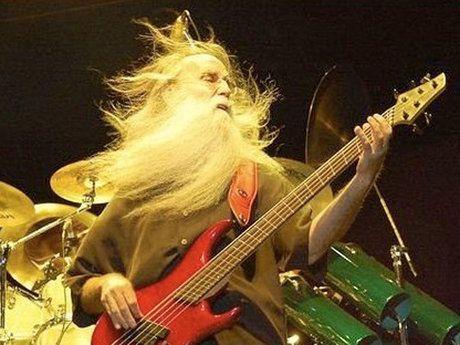 Interview: bass legend Leland Sklar on sessions, gear and getting hired | Bass Guitar News | MusicRadar
