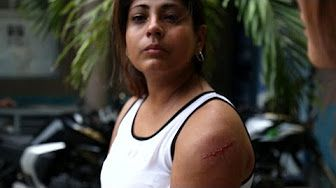 Femicide, Part 1: Honduras, one of the most dangerous