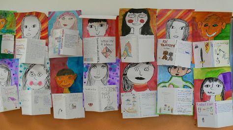 Tvoříme s dětmi: Co právě čtu