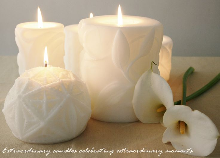 South African Candles   Gretha Quinlan
