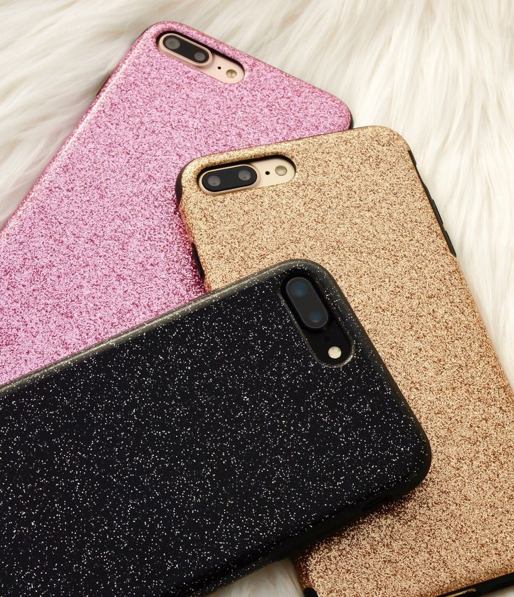 Glam Case in Black   Pink   Gold for iPhone 7  iPhone 7 Plus from Elemental Cases https://womenslittletips.blogspot.com http://amzn.to/2lkg9Ua