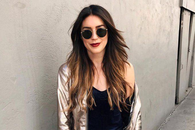Como iluminar o cabelo sem precisar ficar loira