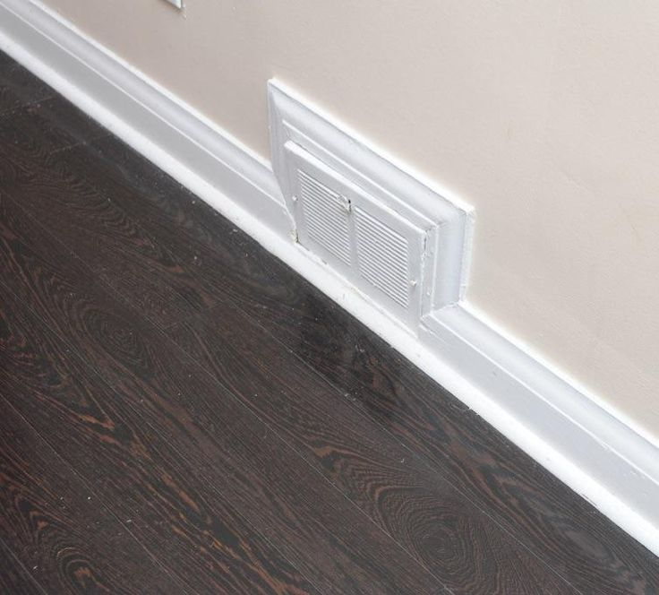 1000 ideas about baseboard molding on pinterest wood Baseboard height
