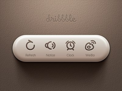 Dribbble - Small icons by MVBen