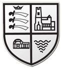 1921, Hampton & Richmond Borough F.C. (London Borough of Richmond upon Thames, London, England) #Hampton&RichmondBoroughFC #UnitedKingdom (L15050)