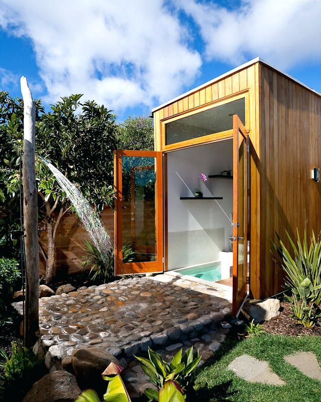 Showers Outdoor Shower And Toilet Wonderful Outdoor Shower And