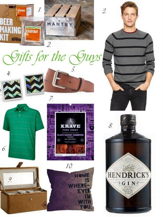 47 best Gift ideas for guys images on Pinterest | Gifts, Gift ...