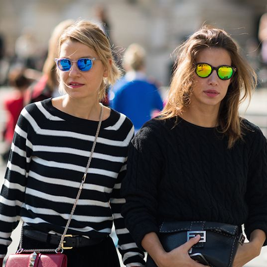TREND REPORT: Mirrored Sunglasses. #mirroredlens #sunglasses #trend #MODESPORTIF