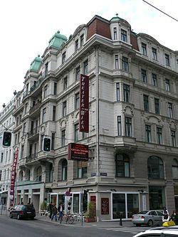 Theater an der Wien,Vienna
