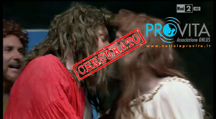 RAI2_LOL_Gesù_omosessuale_ProVita_denuncia