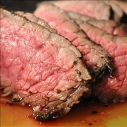 """Grilled Marinated London Broil on BigOven: Try this Grilled Marinated London Broil recipe, or contribute your own.  """"Grill"""" and """"Meat"""" are two of the tags cooks chose for Grilled Marinated London Broil."""