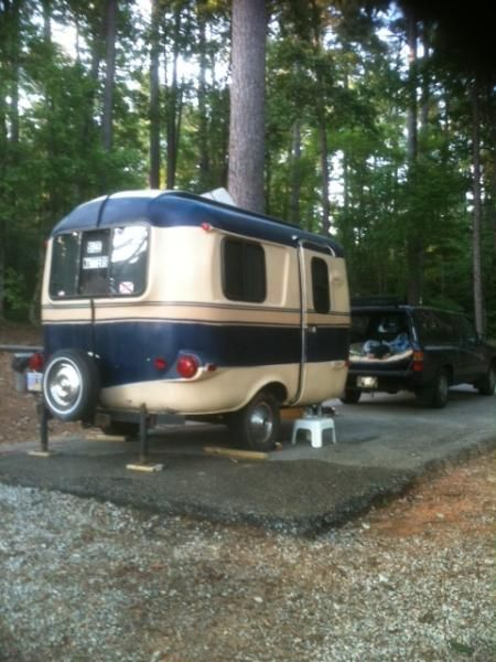 Beautiful  Trailers Uhaul Camper Trailers Cozy Campers Trailer Envy Tiny