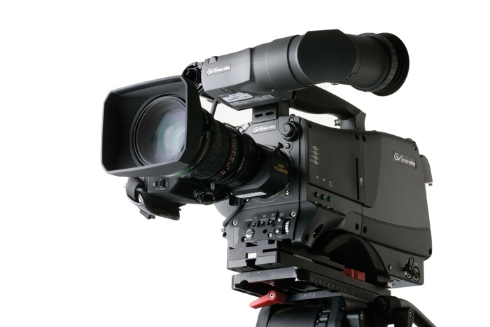 Cámara HD LDK8000 / HD LDK8000 camera.