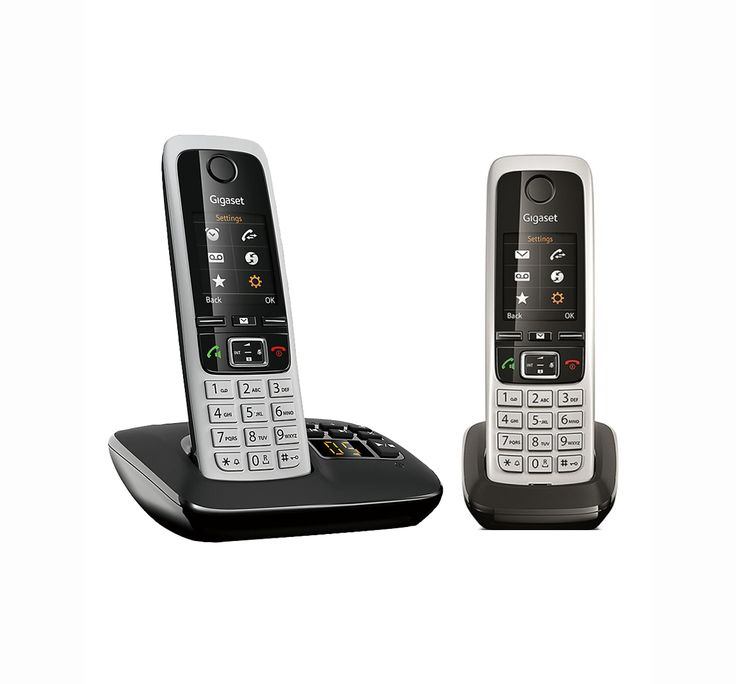 22 best Gigaset DECT Phones images on Pinterest | Phone, Phones and ...