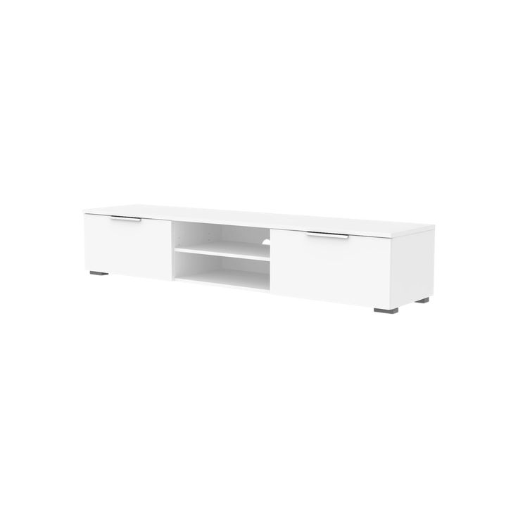 about Mueble Tv Blanco on Pinterest  Mueble tv, Salon comedor and Tv
