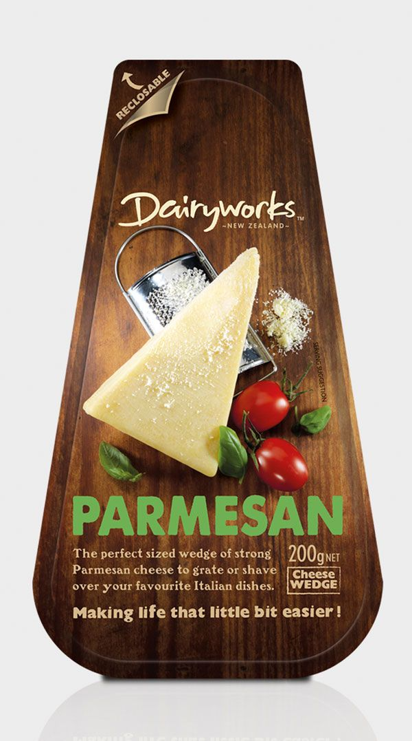 Dairyworks - Brother Design