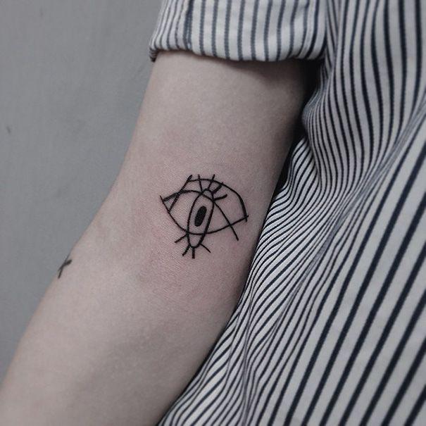 28 tatouages Picasso ou du moins très inspirés par le maître  2Tout2Rien
